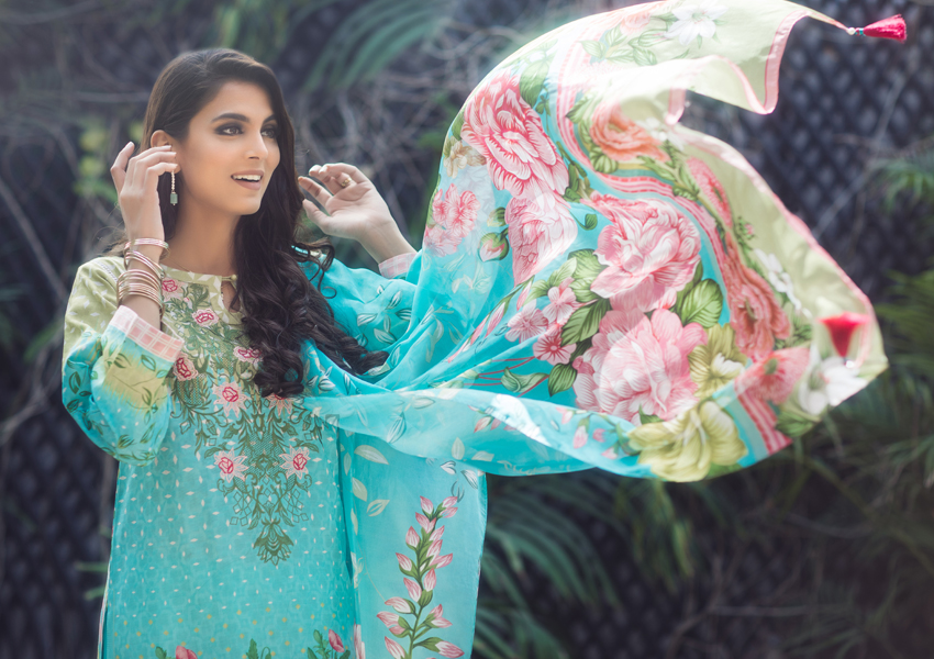 What's In Store!: Zeen's Eid Luxury Edit Out Now!