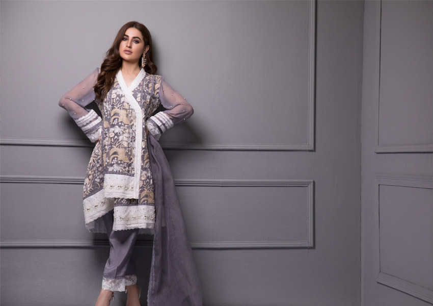 What's In Store: Ayesha Ibrahim's Eclectic Eid Festive Collection Has Is All The Hype!