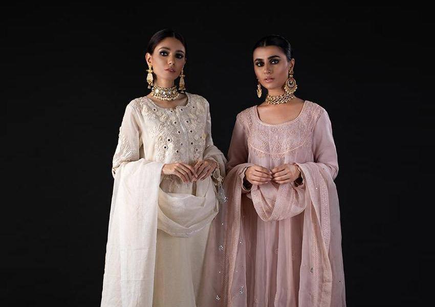 Style Notes: Eid Edit- 16 Designer Collection's That Caught Our Eye!