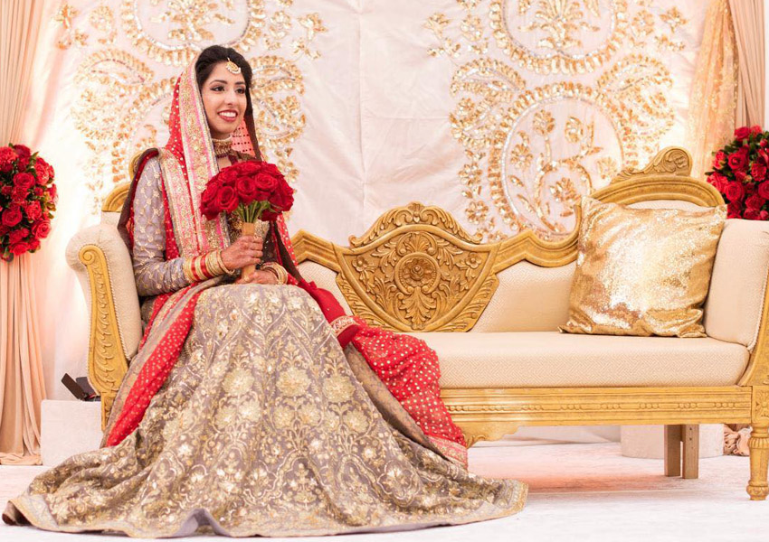 Style Notes: 7 Nomi Ansari Bridals That Are Definite Show Stoppers!