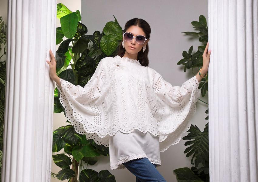 What's In Store!: La Fiesta By Sana Abbas Makes A Comeback!