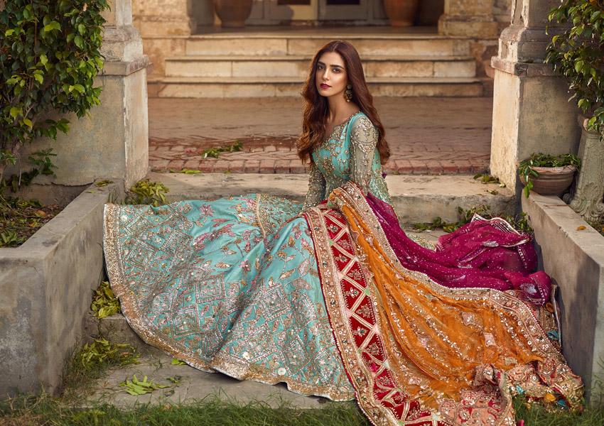 Secret Word: The Fabulous 5 Year Fashion Journey Of Mohsin Naveed Ranjha