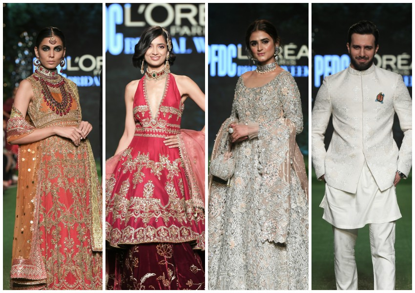 Project Runway!: MNR, Nickie Nina, Republic by Omar Farooq and HSY End Day 3 On A High Note!