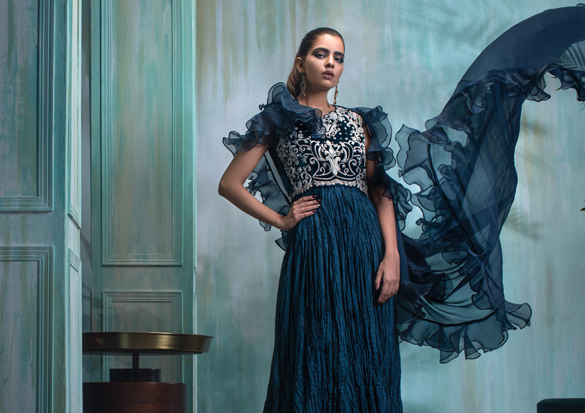 """8 Wedding Formals From Momina Teli's """"Le Monarque Privée"""" Collection That Will Have You Looking Flawless!"""