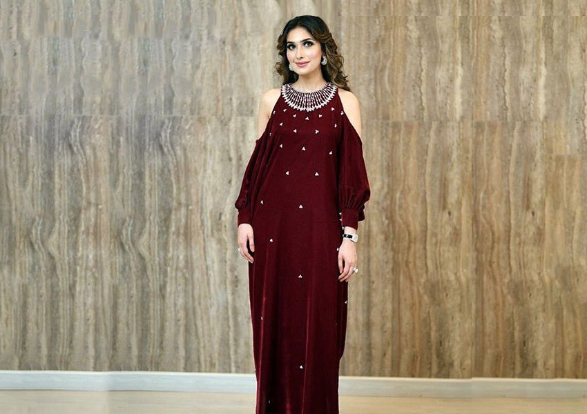 Style Notes!: Top 4 Evening Wear Picks From Ala Pakistan!