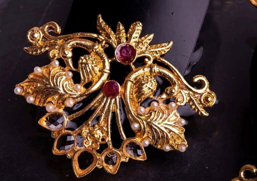 Style Notes! Top Six Accessories From Esfir Jewels To Go With Your Look!