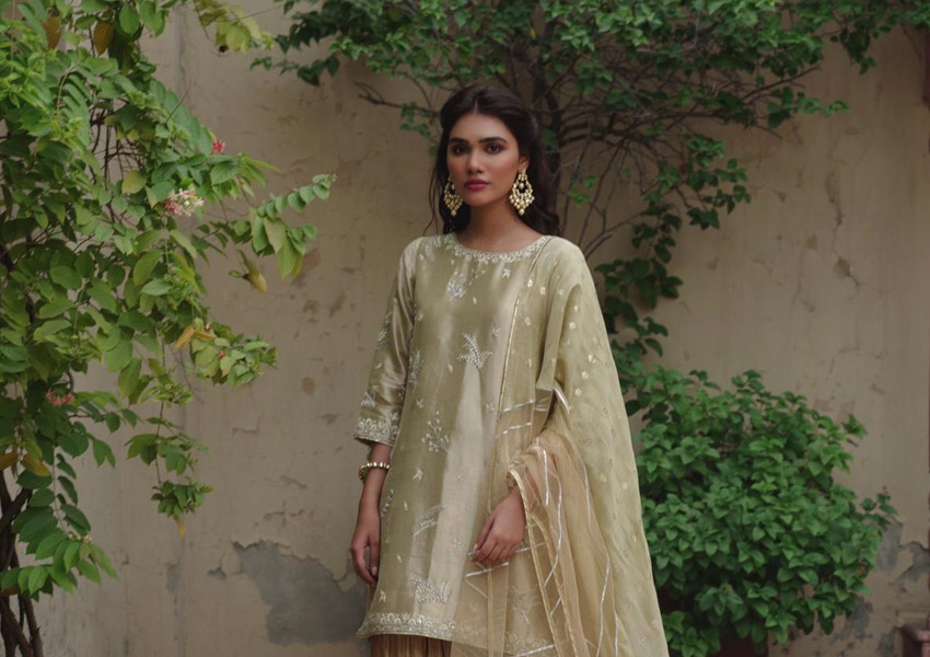 What's In Store!: 4 New Pieces Hit Misha Lakhani Stores!
