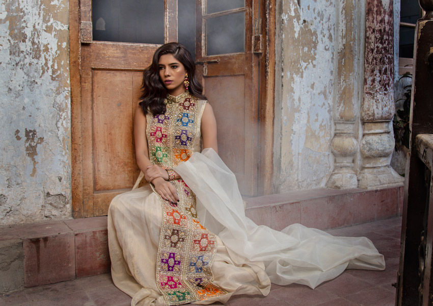 Ready, Set, Shoot!: 11 Looks From Natasha Kamal's Winter Formals Collection That Are All About Refined Glamour!