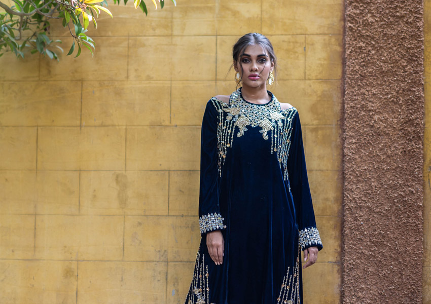 What's In Store: Take On The Wedding Season In Style With Nadia Farooqui's Winter Festive'19 Collection!
