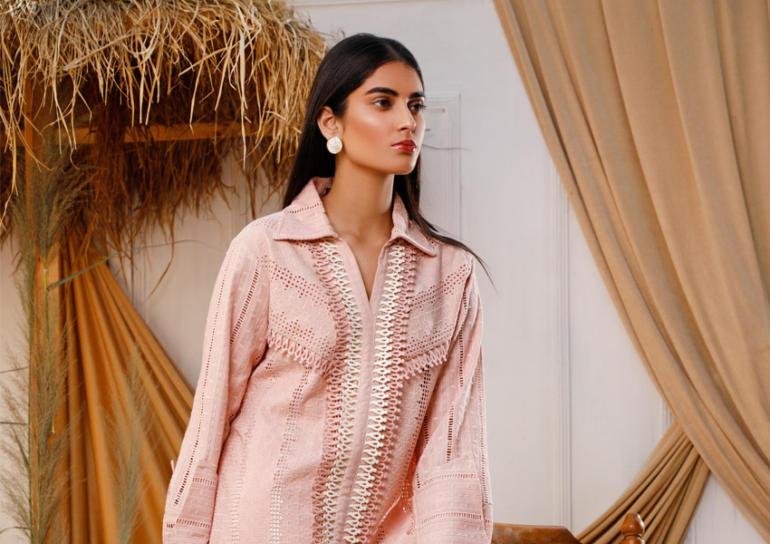 What's In Store! La Fiesta Volume 3 By Sana Abbas Sets The Trend!
