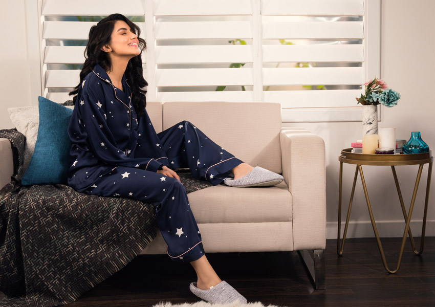 What's In Store: Sapphire Home Launches Sleepwear Essentials!