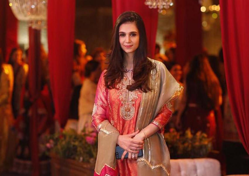 Style Notes: 11 Fashionistas That Slayed In Farida Hasan Ensembles This Festive Season!