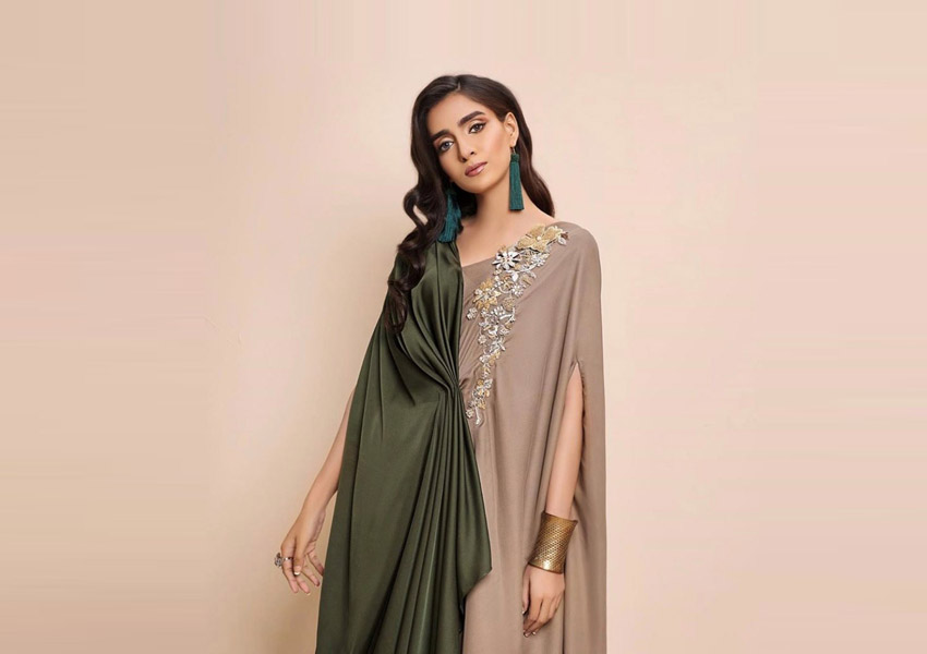 Style Notes!: Six Picks From Asifa Nabeel Pret!