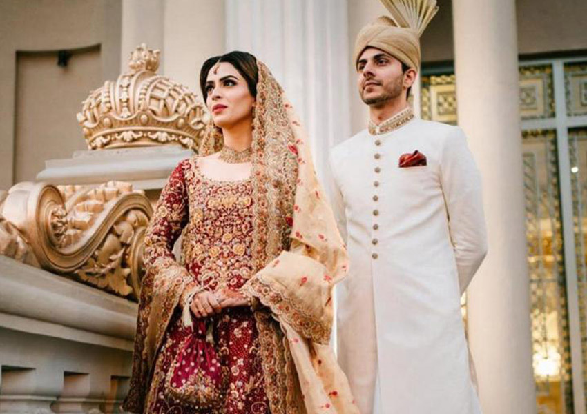 Top 10 Anything: Style Spotted- Real Brides Who Took Our Breath Away This Wedding Season!