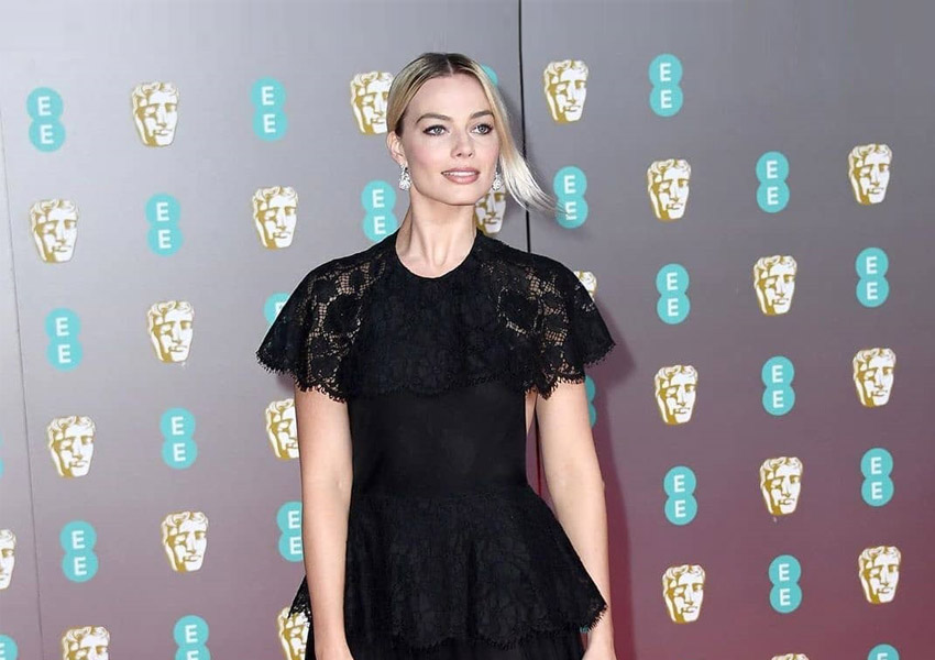 Top Ten Anything! Ten Timeless Looks From BAFTA's!