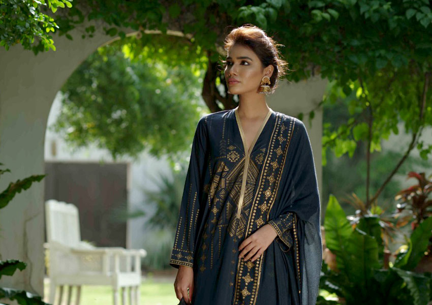 What's In Store: Nida Azwer's Eid Collection Is Now Available Online!