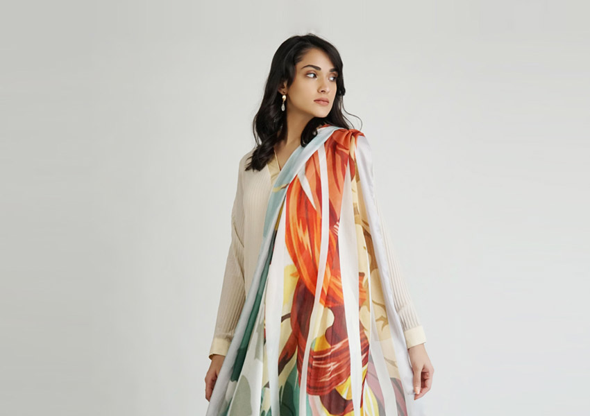 What's In Store: Natasha Kamal's Ready To Wear Collection Is At The Top Of Our Summer Wishlist!