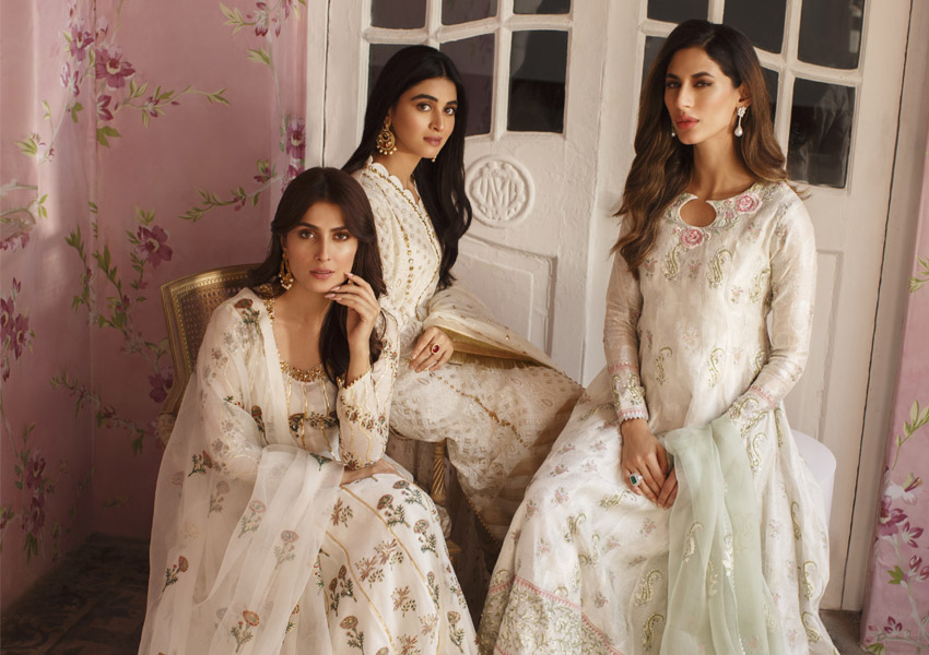 Ready, Set, Shoot!: Motia By Ansab Jahangir Brings Back Old School Charm!