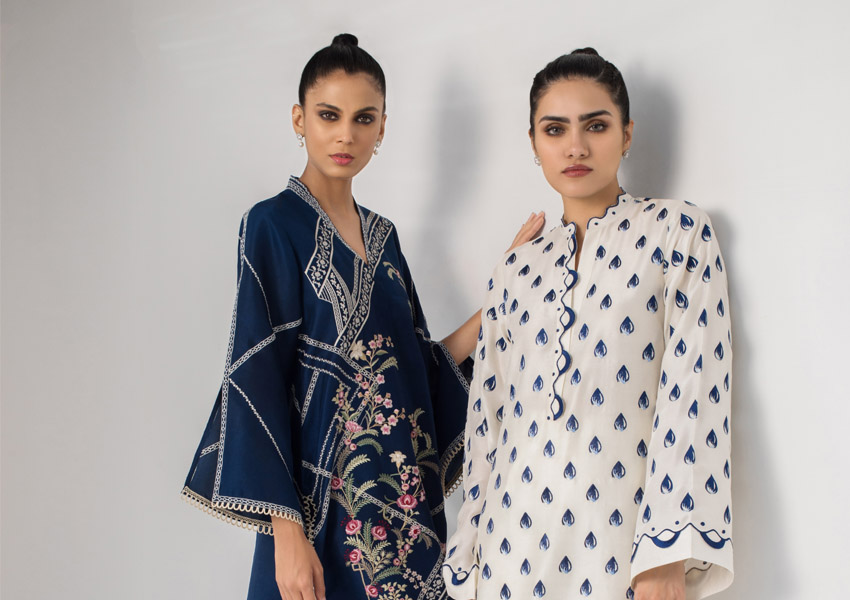 """What's In Store: Get On Trend This Eid With """"Yara"""" By Sania Maskatiya!"""