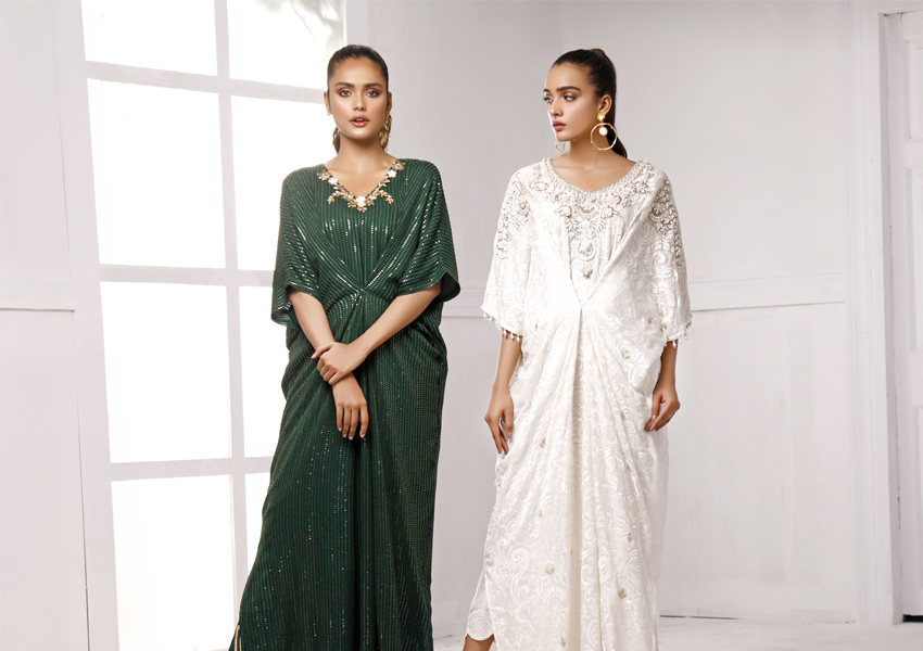 What's In Store: Zayna by Sana Abbas Oozes Glamour!