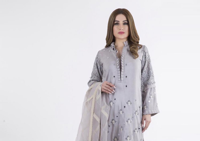 What's In Store: Ayesha Somaya Open Doors To Their New Lahore Location Just In Time For Eid!