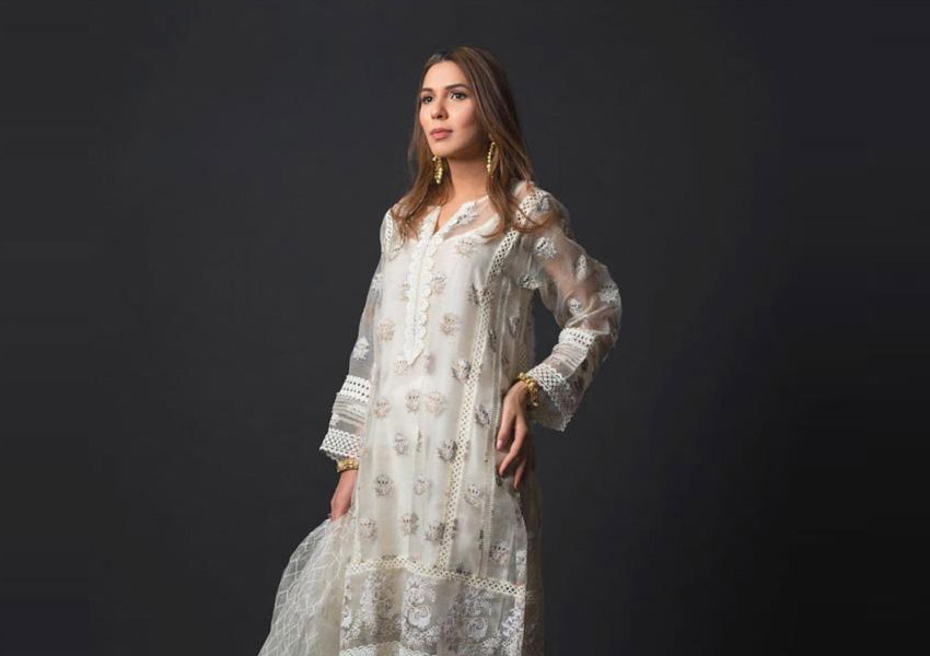 What's In Store: Easy, Breezy White Ensembles You'll Love For Eid!