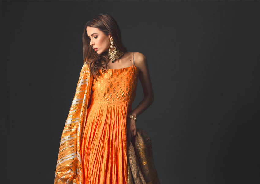 What's In Store: Khadija & Ayesha's Latest Luxury Pret Collection Is All You Need To Glam Up Your Look!