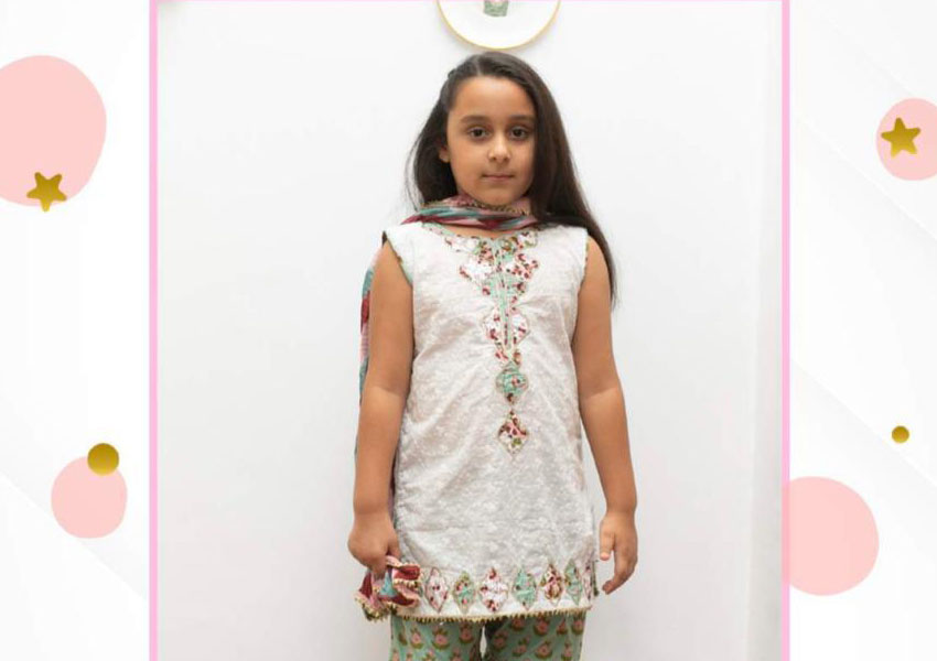 What's In Store: Gear Up For Eid With Your Little One With Our Top Designer Picks For Children!