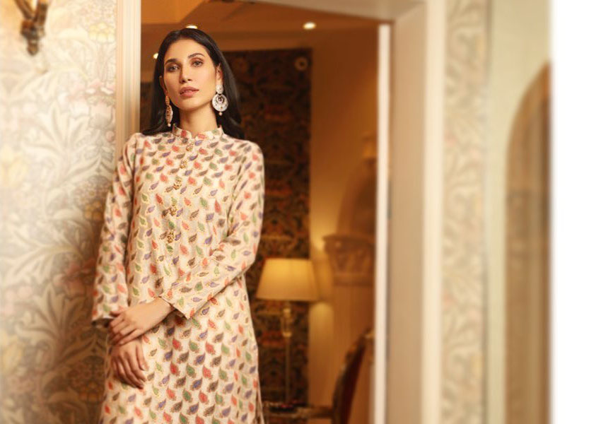 Style Notes!: Six Festive Looks From Nomi Ansari That Bring Out The Color!