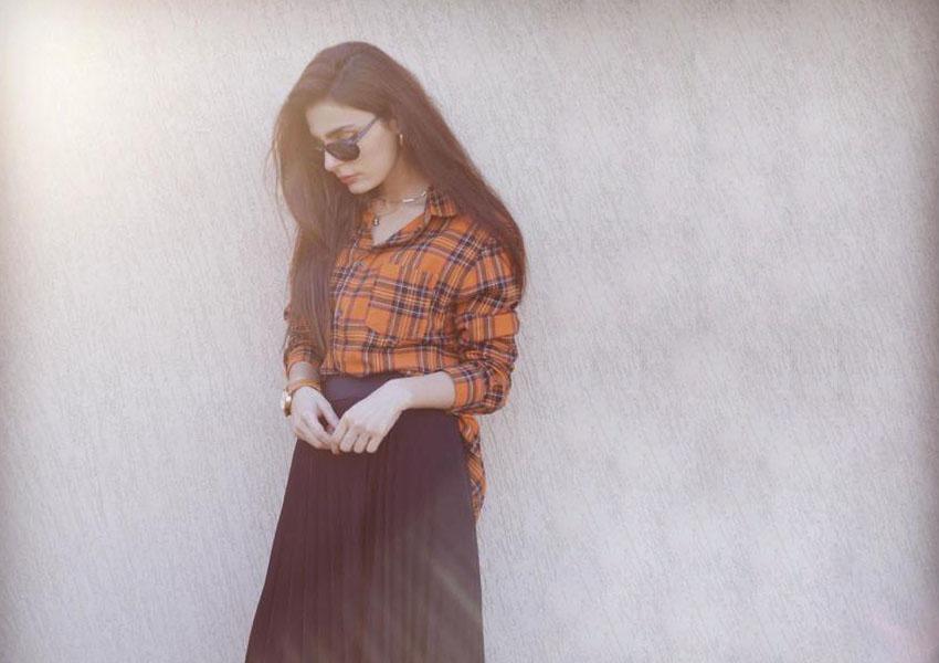 Style Notes!: Sadia Ghaffar's Indoor Style!