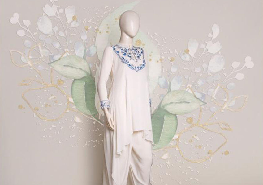 What's In Store: Refresh Your Look With Sanam Chaudhri's Eid Collection!