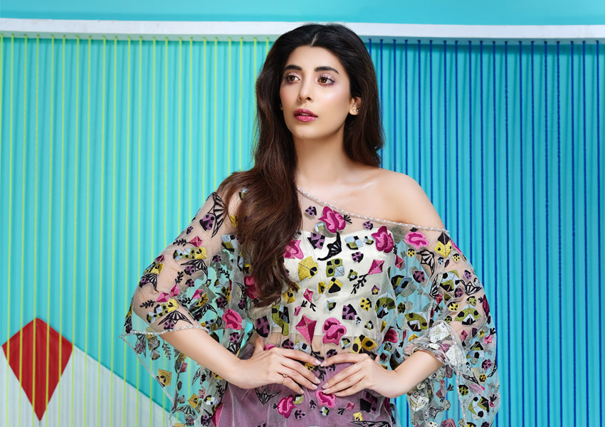 Style Notes!: Reminiscing Basant By Shiza Hassan Creates A Trend!