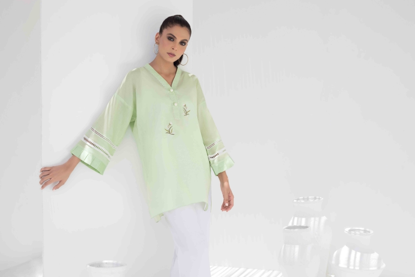 """What's In Store: Top Picks From Sania Maskatiya's Limited Edition Pret Collection """"ESSENTIALS""""!"""