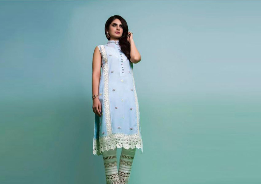 What's In Store: Sanam Chaudhri's New Range Of Pastels Hit All The Right Notes!