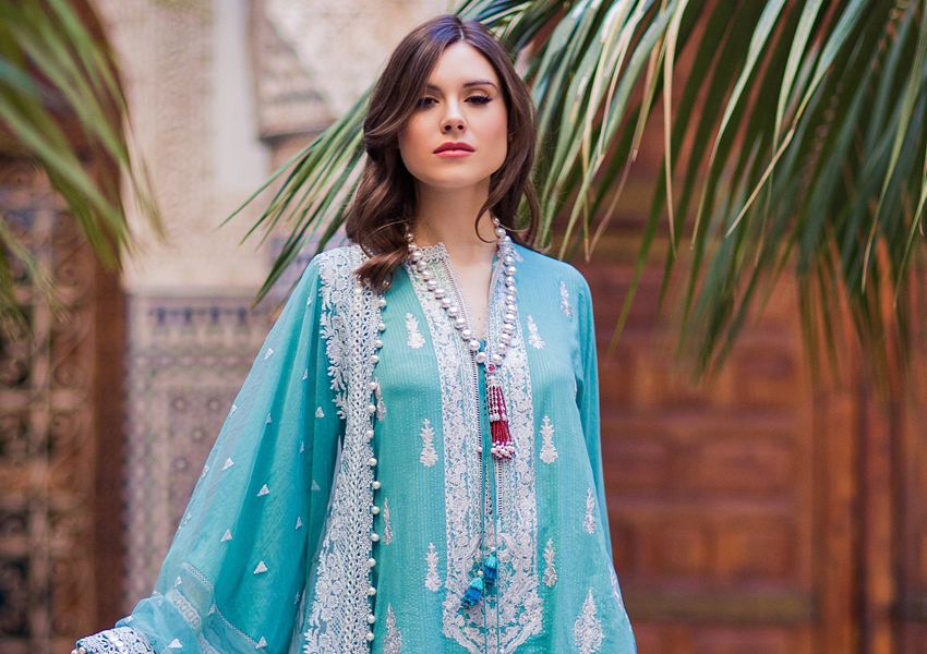 What's In Store: Sobia Nazir's Summer Lawn Is At The Top Of Our Ultimate Hit List!