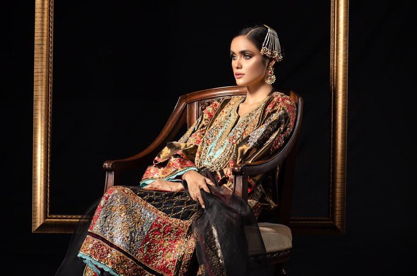 "What's In Store: Aleena Fareena Launch Their Dreamy New Wedding Wear Collection ""Soraya"""