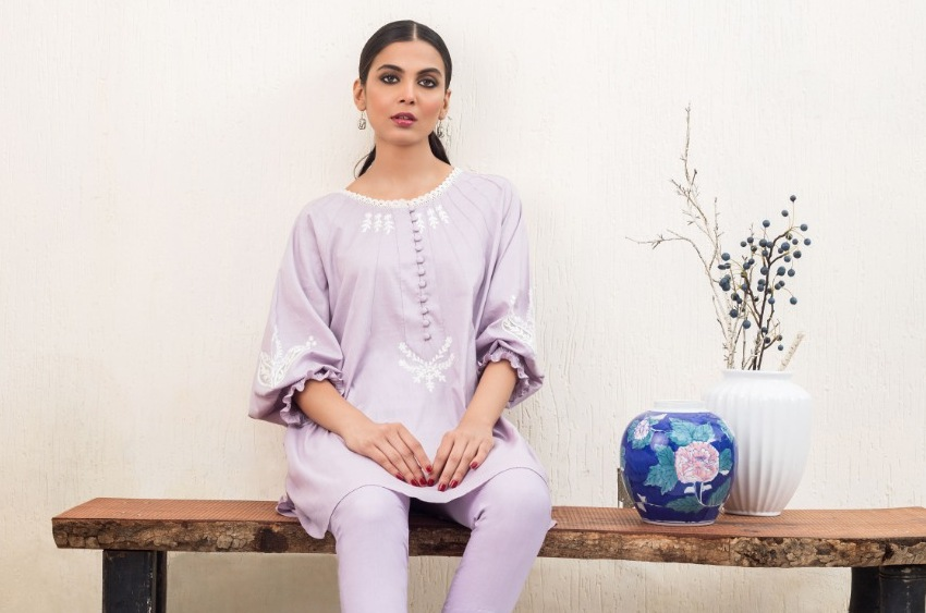 """Style Notes: Everyday Style Done Right With Sania Maskatiya's """"Essentials"""" Drop 2!"""