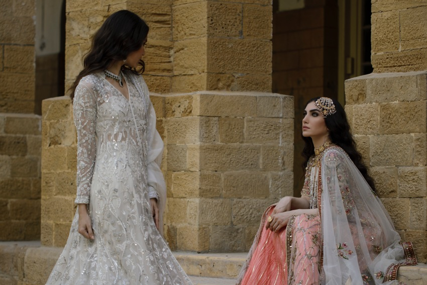 What's In Store: Misha Lakhani's New Range Of Picture Perfect Bridals!