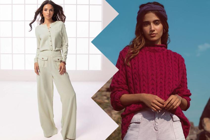 Style Notes: 8 Winter Wardrobe Picks to Slay the Season!