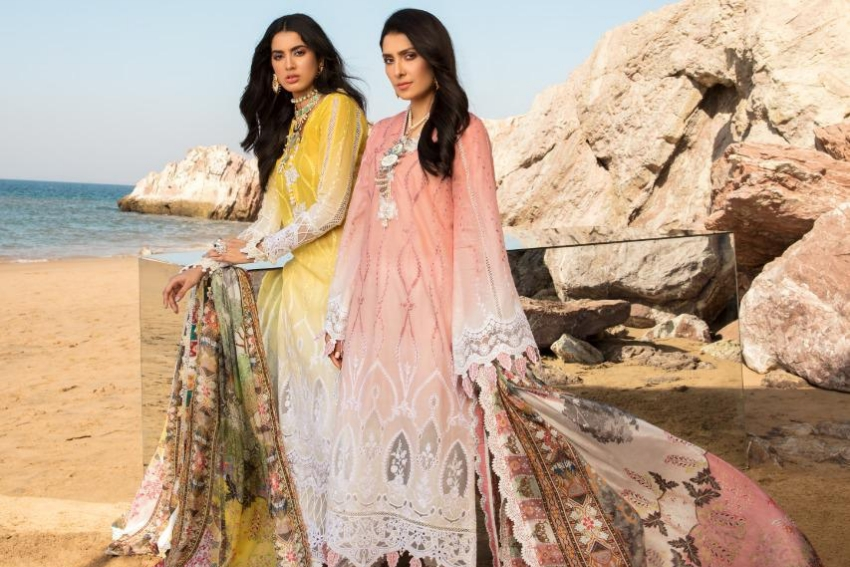 Lawn Fever: Wishlist Must Have's From Noor By Saadia Asad!