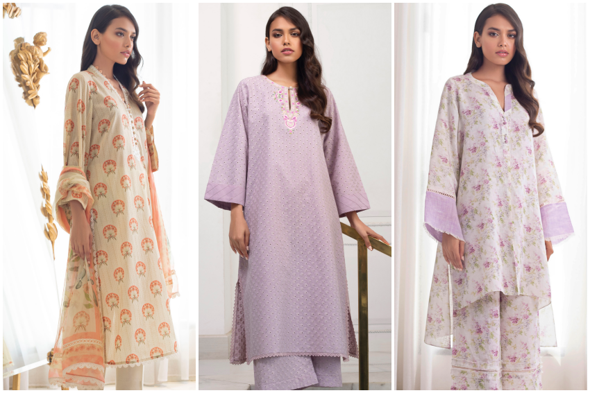 What's In Store? Get Your Summer Style Just Right With Sania Maskatiya's Essentials Line!
