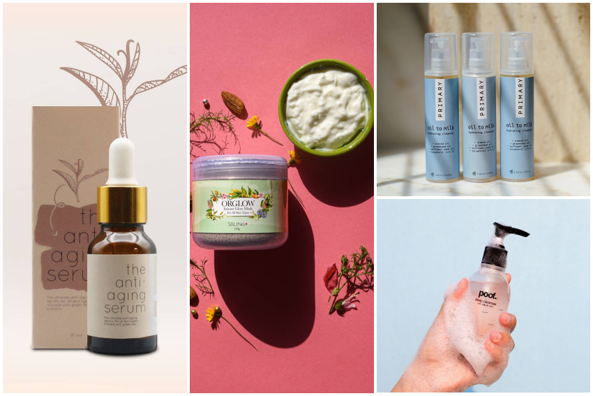 8 Local Skincare Brands To Get Your Skin Feeling Just Right!