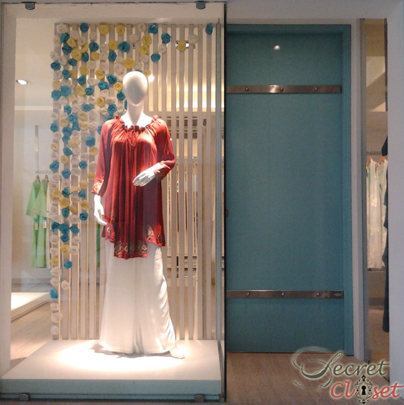 'Sheep' Flagship Store Now Open At Mall 94, Lahore