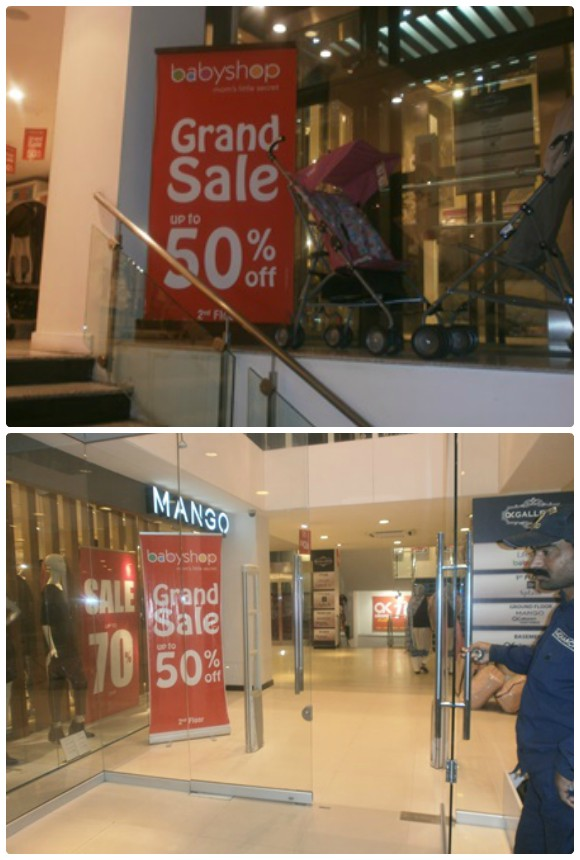 Babyshop Grand Sale Upto 50% Off! | Latest Fashion News