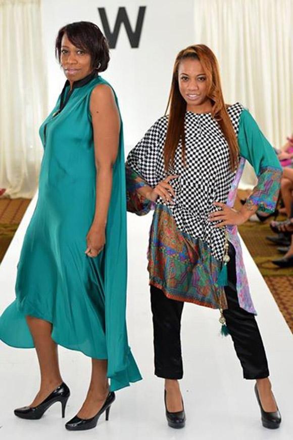Latest Fashion News Pakistan Secret Closet Heritage By Ashraf Valliani At The Dc Mother