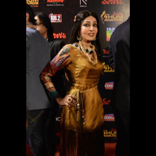 Anisa Farooqui
