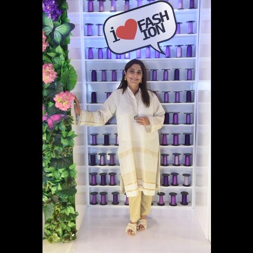 Fareshteh Aslam