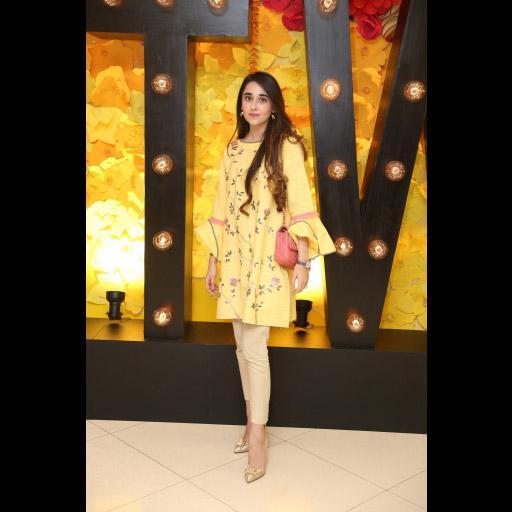 Anushaye Nabeel