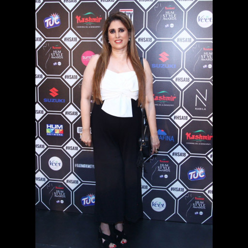 Tehmina Khaled