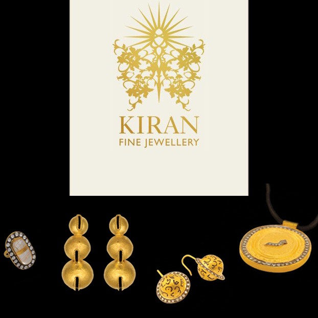Kiran Fine Jewellery Bespoke Boutique at the Misha Lakhani Flagship Store Opens Today!